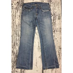 Men's True Religion 'Billy' Jeans - Size 32 x 33